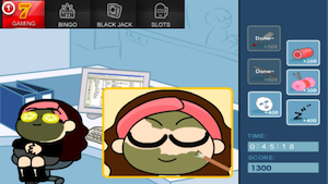 I Hate Office by Tsai Pei Yer screenshot