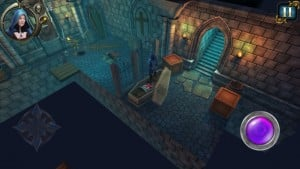 Dungeon of Legends by BBG Entertainment GmbH screenshot