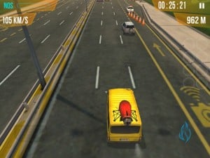 Dolmus Driver HD by Gripati Digital Entertainment screenshot