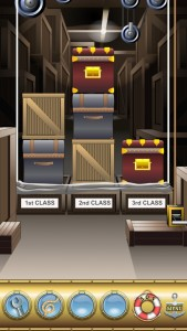 Escape the Titanic - Devious Escape Puzzler by FreshGames, LLC screenshot