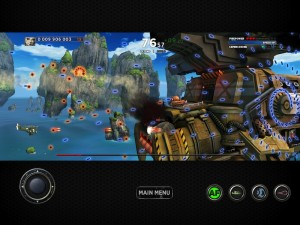 Sine Mora by Digital Reality Software Kft screenshot
