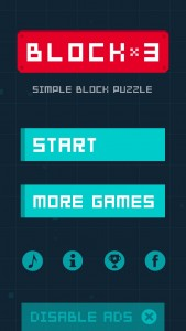 Block Block Block by Noodlecake Studios Inc screenshot