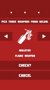 Rock Paper Missiles by Danny Perski screenshot