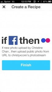 IFTTT by IFTTT screenshot