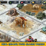 Jurassic Park Builder for iPad 2