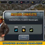 Jurassic Park Builder for iPad 5