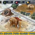 Jurassic Park Builder for iPhone 2