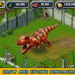 Jurassic Park Builder for iPhone 3