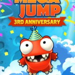 Mega Jump for iPad 1
