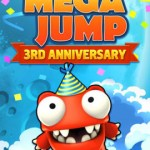 Mega Jump for iPhone 1