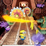 Minion Rush for iPad 1