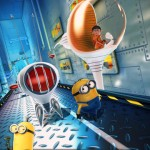 Minion Rush for iPad 5