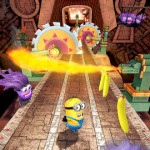 Minion Rush for iPhone 1