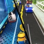 Minion Rush for iPhone 2