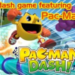 Pac-Man Dash for iPad 1