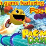 Pac-Man Dash for iPhone 1