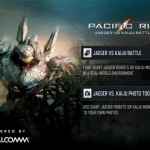 Pacific Rim- Jaeger vs Kaiju Battle for iPad 1