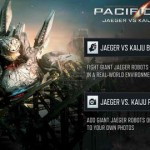 Pacific Rim- Jaeger vs Kaiju Battle for iPhone 1