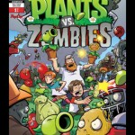 Plants vs Zombies Comics for iPad 2