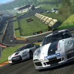 Real Racing 3 for iPad 1