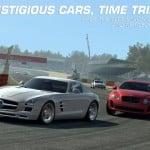 Real Racing 3 for iPad 2