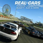 Real Racing 3 for iPad 3