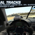 Real Racing 3 for iPad 4