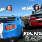 Real Racing 3 for iPad 5