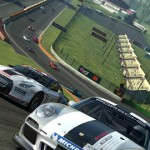Real Racing 3 for iPhone 1