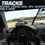Real Racing 3 for iPhone 4