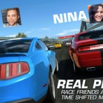 Real Racing 3 for iPhone 5