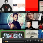 Rhapsody for iPad 2