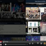 Rhapsody for iPad 3
