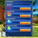 Sonic Dash 1.4 for iPad 5