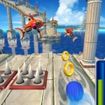 Sonic Dash 1.4 for iPhone 4
