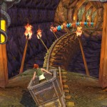 Temple Run 2 for iPad 3