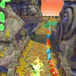 Temple Run 2 for iPad 4