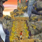 Temple Run 2 for iPad 5