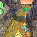 Temple Run 2 for iPhone 4