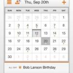 Tempo Smart Calendar 5