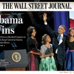 The Wall Street Journal for iPad 2