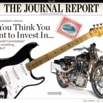 The Wall Street Journal for iPad 3