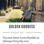 Vanity Fair for iPhone 2