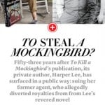 Vanity Fair for iPhone 5