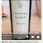 Vivino Wine Scanner 4