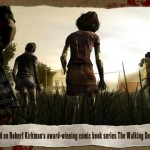 Waking Dead- The Game for iPad 1