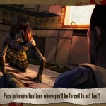 Waking Dead- The Game for iPad 2