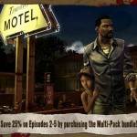 Waking Dead- The Game for iPad 5