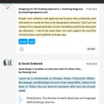 dotdotdot Reader for iPad 4