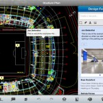 AutoCAD 360 for iPad 1